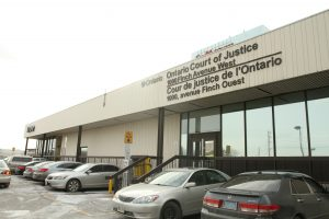 North York Criminal Lawyer Office