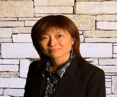 Brenda Yu