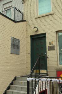 Toronto Criminal Law Office