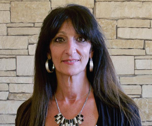 Lorie Palombo