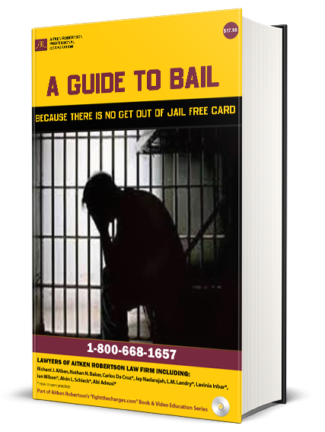 A Guide To Bail - Free book