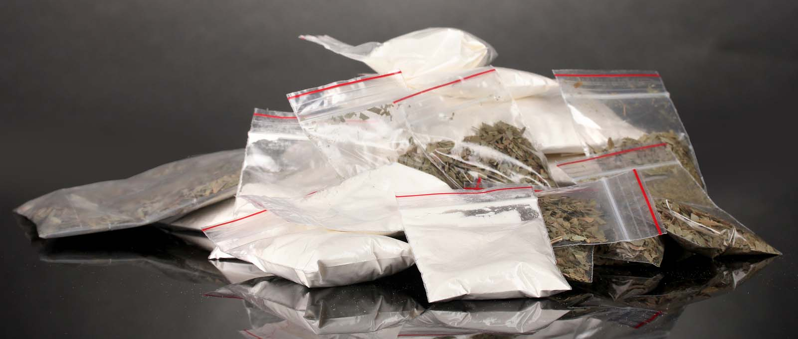 Drug Possession and Drug Trafficking in Ontario