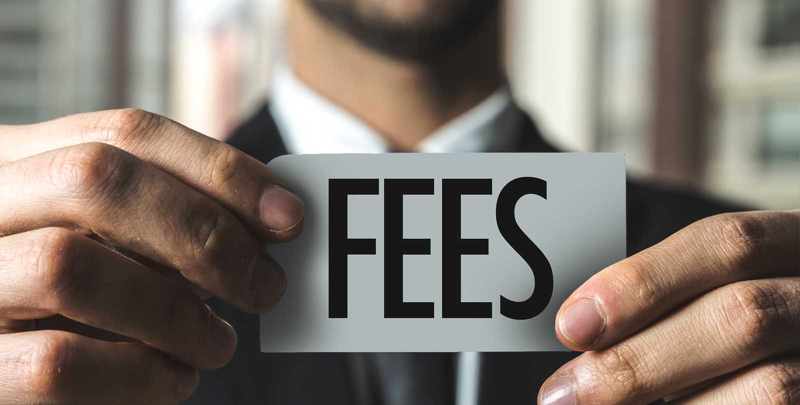 criminal lawyer fees