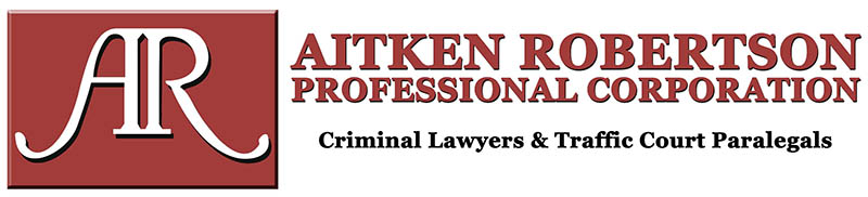 Aitken Robertson Criminal Lawyers