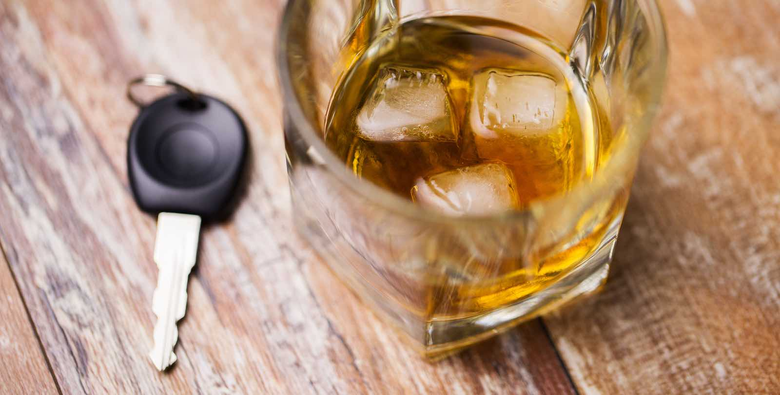 impaired driving charge