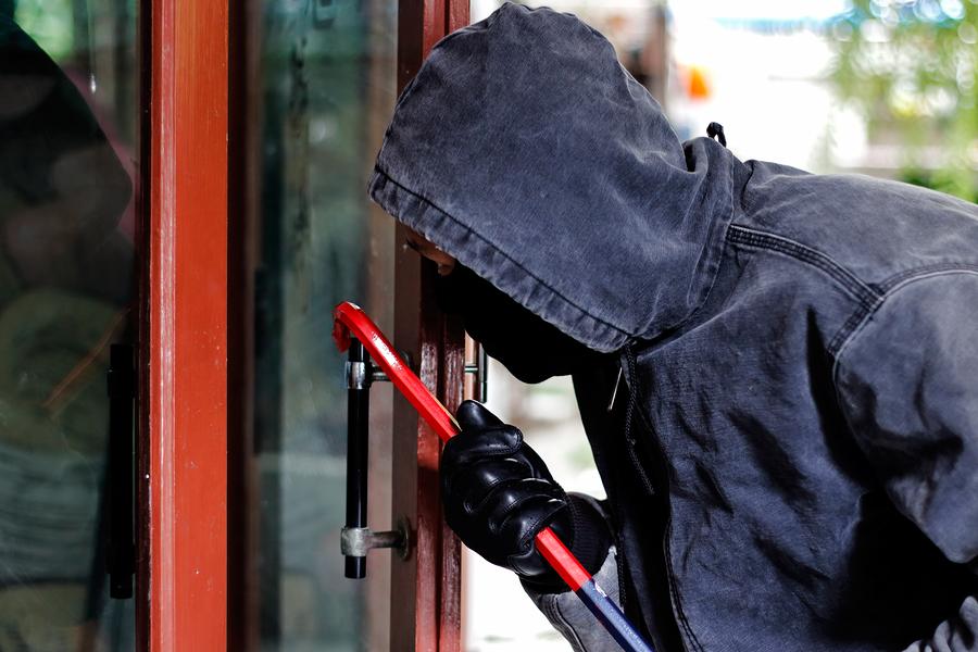 plea bargain robbery