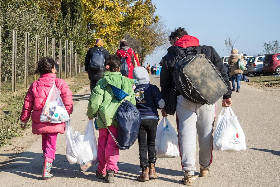 refugee immigration