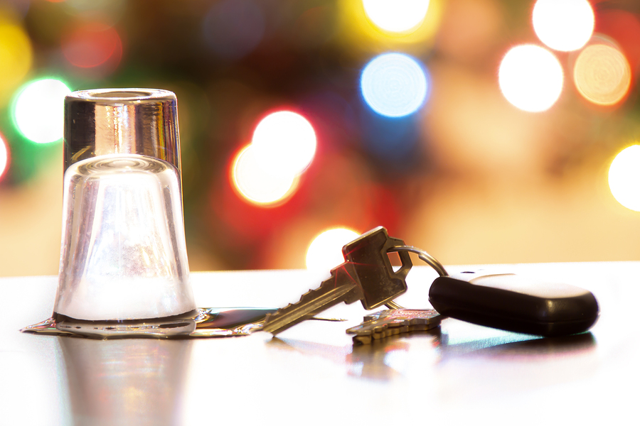Tips To Beat Impaired Driving Charges