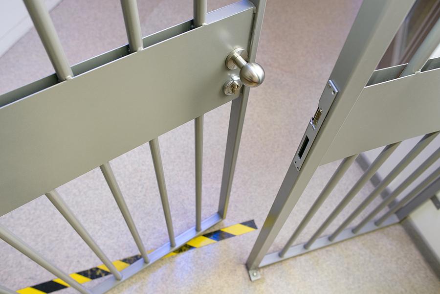 Toronto South Detention Centre (Mimico)