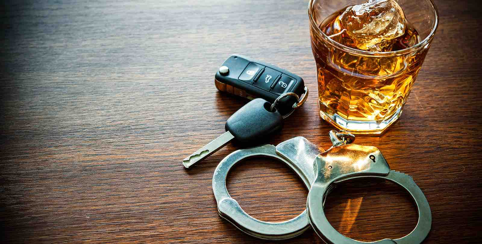 Impaired Driving Charges