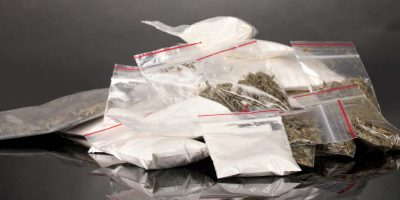 Drug Charges In Ontario