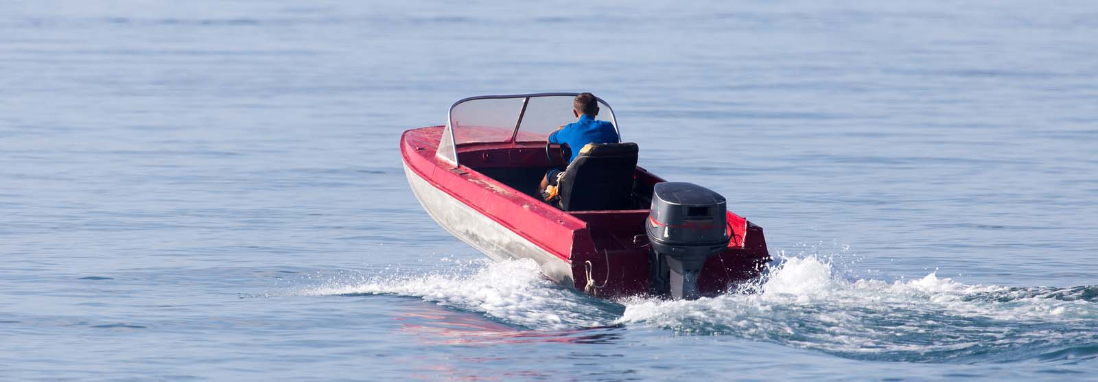 impaired boating