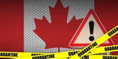 Covid Quarantine Canada